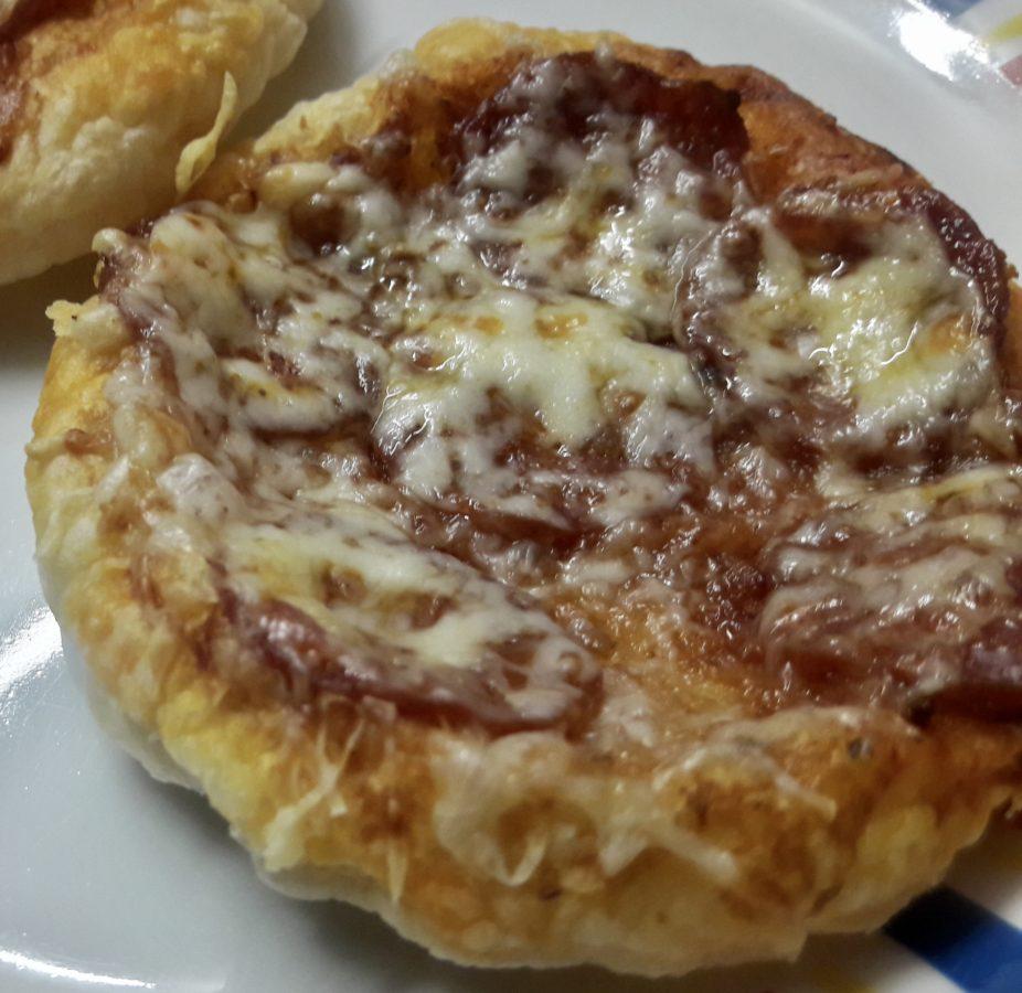 Turbó pizza
